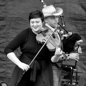 Kat Kratzer Violin - Fiddler / Celtic Music in Dallas, Texas