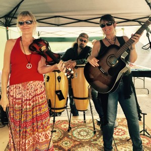 Kat Mahoney - Acoustic Band in West Palm Beach, Florida