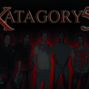 Katagory 5 - Rock Band / Classic Rock Band in Pensacola, Florida