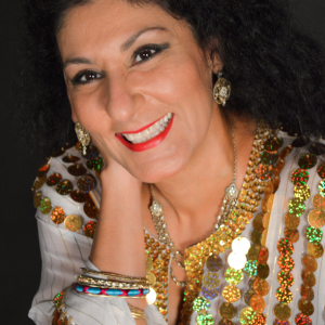 Katayoun - Dancer in San Diego, California