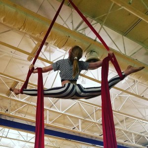 Katch Zed Aerial Arts - Aerialist in Chicago, Illinois