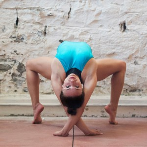 Bendykat - Contortionist / Balancing Act in Pittsburgh, Pennsylvania
