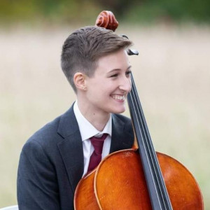 Kate Robarge- Event Musician - Cellist in Cleveland, Ohio