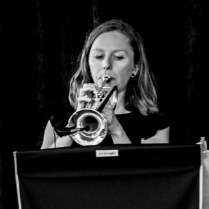 Kate Schumann - Trumpet Player / Brass Band in St Paul, Minnesota