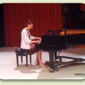 Kate Young - Pianist in Philadelphia, Pennsylvania
