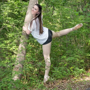 Katelyn Orphin - Dancer in Detroit, Michigan