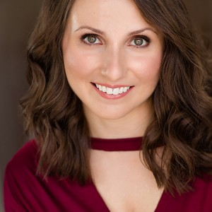 Katharine Boelter - Actress / Classical Pianist in Orlando, Florida
