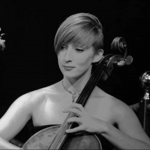 Katharine Smith - Cellist / Chamber Orchestra in Denver, Colorado