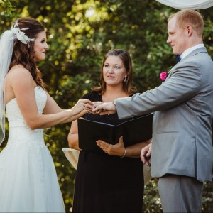 Katherine Edwards, Wedding Officiant - Wedding Officiant in Garner, North Carolina