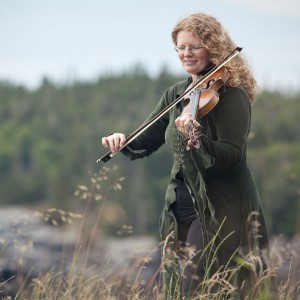 Katherine Moller - Celtic Music / Violinist in Fredericton, New Brunswick