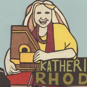 Katherine Rhoda - Multi-Instrumentalist in Hiram, Maine