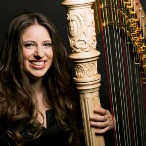 Katherine Ventura, Harp - Harpist in Philadelphia, Pennsylvania