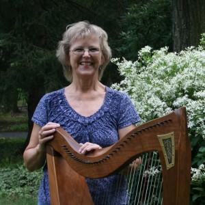 Kathleen Donkus - Harpist in Venice, Florida
