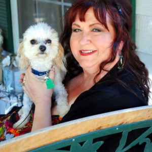 Kathleen Frank - Author in Clovis, California