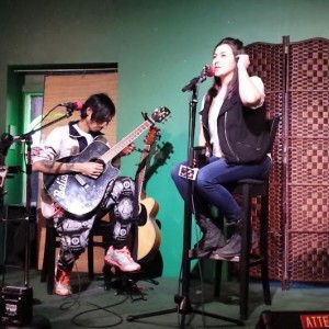KathMay - Acoustic Band / Singing Pianist in Toronto, Ontario