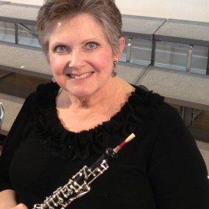 Kathryn Fields DiCola - Woodwind Musician / Multi-Instrumentalist in Litchfield, New Hampshire