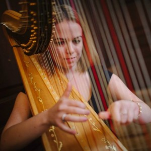 Kathryn Harms | Harp - Harpist in Boulder, Colorado