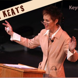 Kathryn Keats - Motivational Speaker in San Francisco, California