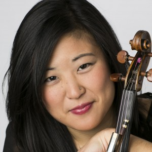 Kathryn Satoh Violinist - Violinist in Chicago, Illinois
