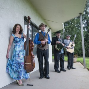 Kathy Boyd & Phoenix Rising - Bluegrass Band in Tualatin, Oregon