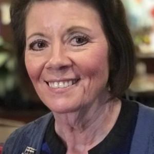 Kathy Heine Overfield