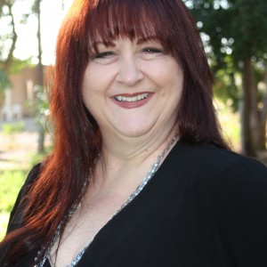 Kathy Sisk - Business Motivational Speaker in Clovis, California