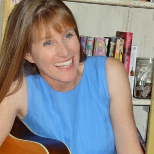 Katie Brady the Music Lady - Children's Music in Coronado, California