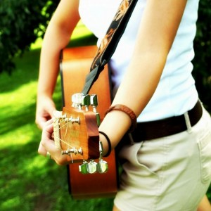 Katie Burkhardt music - Singing Guitarist in Paint Lick, Kentucky