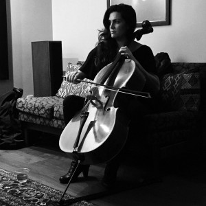 Katie Chambers, Cellist - Cellist in Brooklyn, New York