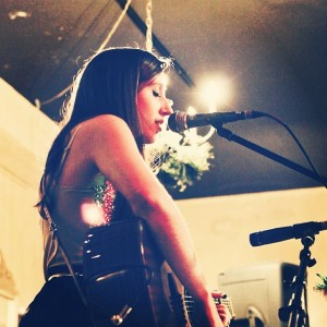 Katie Ekin - Singing Guitarist in Santa Cruz, California