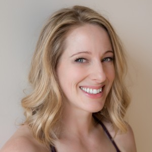 Katie McClelland- De La Sol Yoga Studios - Business Motivational Speaker in Hamilton, Ontario
