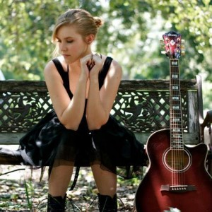 Katie Rose - Indie Band / Singing Guitarist in Mount Pleasant, South Carolina
