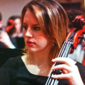 Katie Westenberg - Cellist / String Trio in Springfield, Missouri