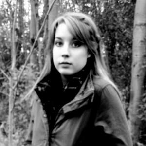 Katie Witten - Folk Singer in Ottawa, Ontario