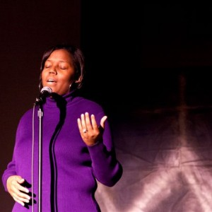 Katrice McKindley - Opera Singer in Houston, Texas