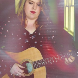 Katrina Barclay - Singer/Songwriter / Guitarist in Chattanooga, Tennessee