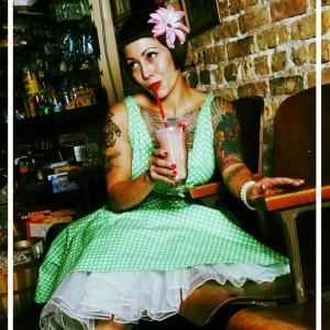 Kat's Kustom Cocktails - Bartender in Austin, Texas