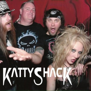 Katty Shack - Party Band / Halloween Party Entertainment in Satellite Beach, Florida