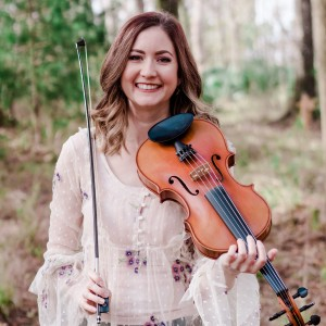 Katy Herndon - Violinist - Violinist / Wedding Musicians in Mobile, Alabama