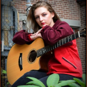 Kayla Avitabile - Singer/Songwriter - Singing Guitarist in Allentown, Pennsylvania