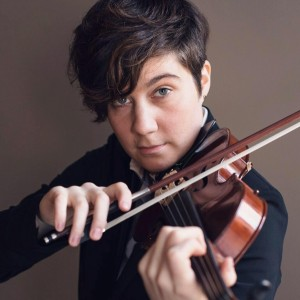 Kayla Comerford--Violin - Violinist / Strolling Violinist in Chicago, Illinois