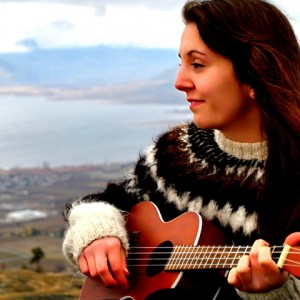 Kayla Dawn - Singer/Songwriter in Osoyoos, British Columbia