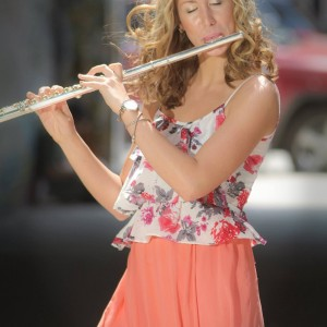 Kayla Ellis - Flute Player in Nashville, Tennessee