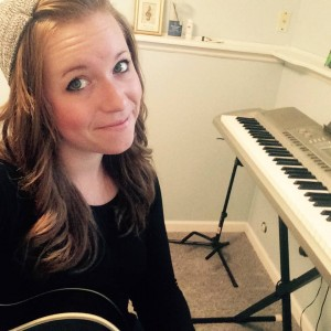 Kayla Mellinger - Singing Guitarist in Gardner, Kansas
