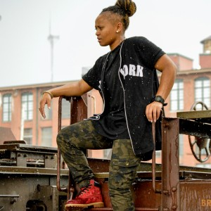 KayLa Starks and the 7 Rounds Band - Hip Hop Group in Augusta, Georgia