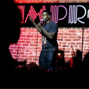 Kaylin Olu - Comedian / Comedy Improv Show in Atlanta, Georgia