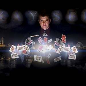 Kayser Magic - Magician / College Entertainment in Gatineau, Quebec