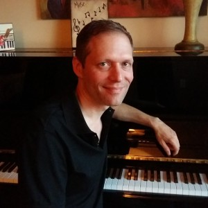 Kayser's Pop Classics - Pianist / Holiday Party Entertainment in Saint Leonard, Quebec