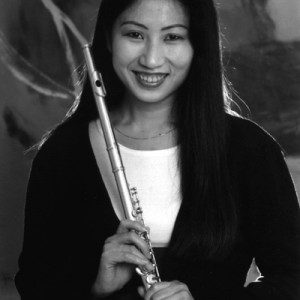 Kazuko Miyoshi-Stratmann - Flute Player in New York City, New York