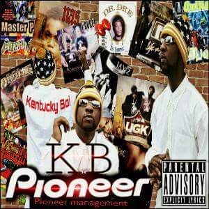 k.b.kentuckyboi Pioneer - One Man Band / Multi-Instrumentalist in Bardstown, Kentucky